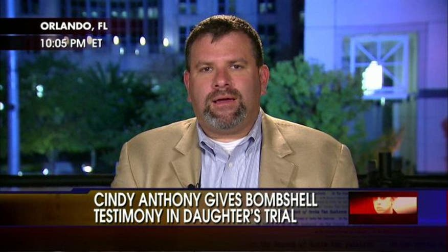 Attorney for Casey Anthony's parents addresses Cindy's stunning testimony, prosecution and defense theories and more