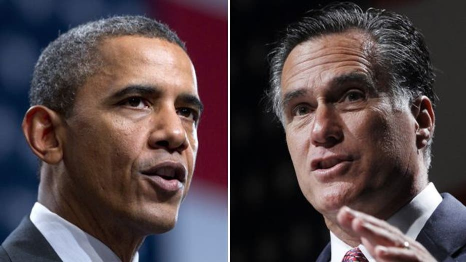 Poll: 1 in 4 uncommitted in 2012 presidential race