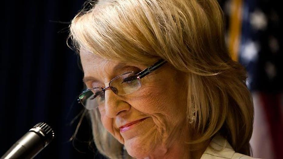 Hume: 'Paradoxical outcome' for Arizona immigration law