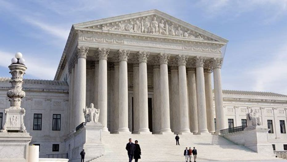 Supreme Court to decide on health care, immigration