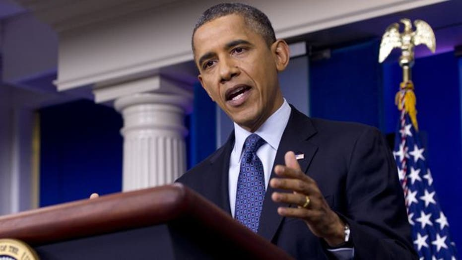 Obama administration's response to immigration law ruling