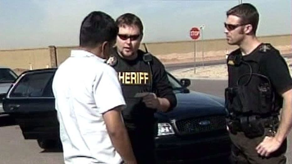 Controversial Supreme Court ruling on immigration law