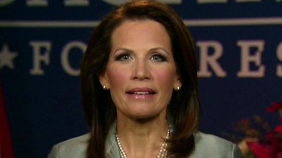 'Hannity' Primary: Michele Bachmann, Part 1