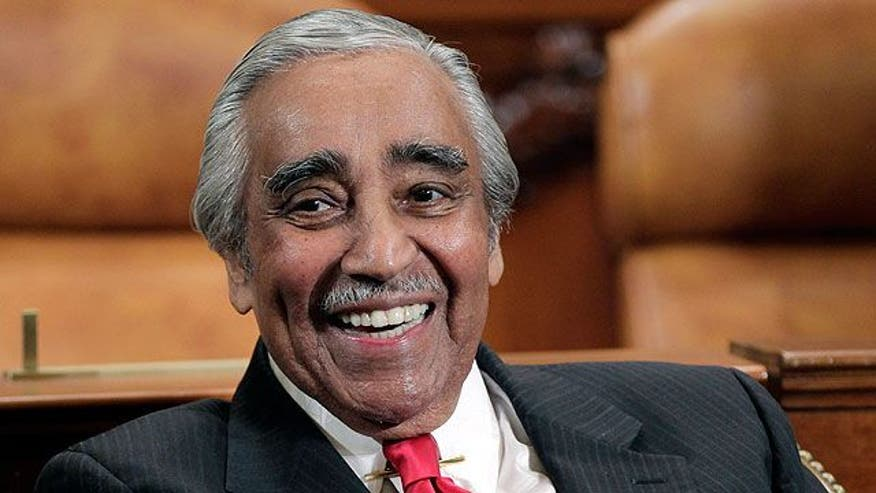 Rep. Charlie Rangel survives New York primary