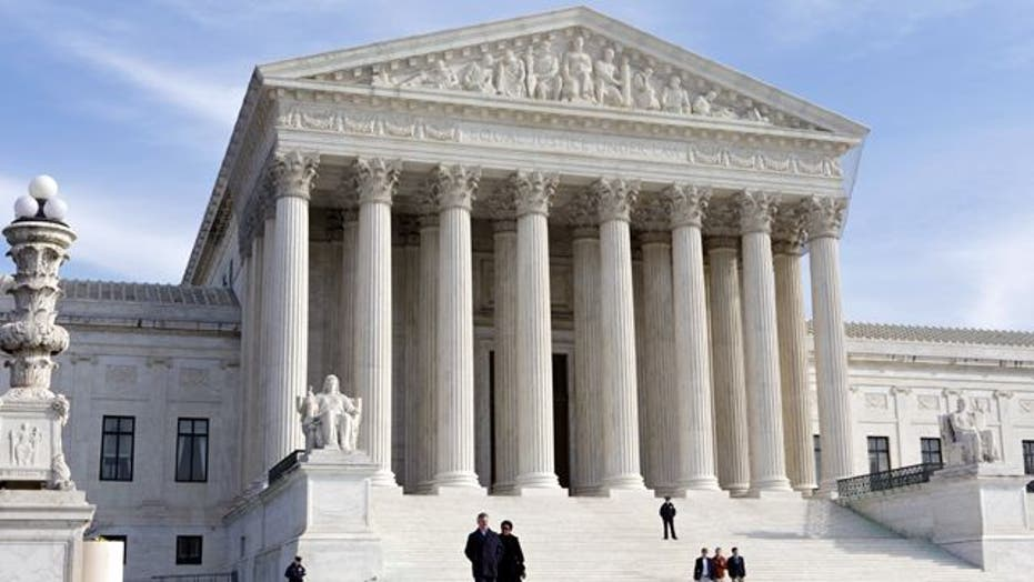 Will Supreme Court listen to the people or the Constitution?