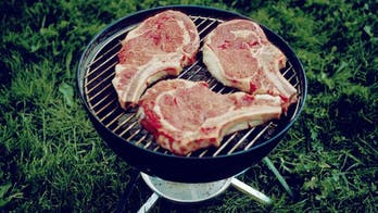 Bobby Flay's Grilling Favorites