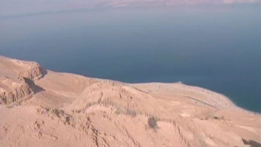 The Dead Sea has been known for its therapeutic benefits for centuries. Check out how salts from the Sea are now being used to cure a condition naturally