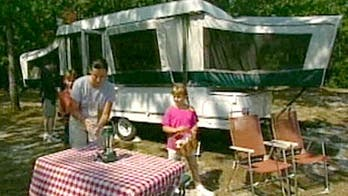 Family Camping Guide
