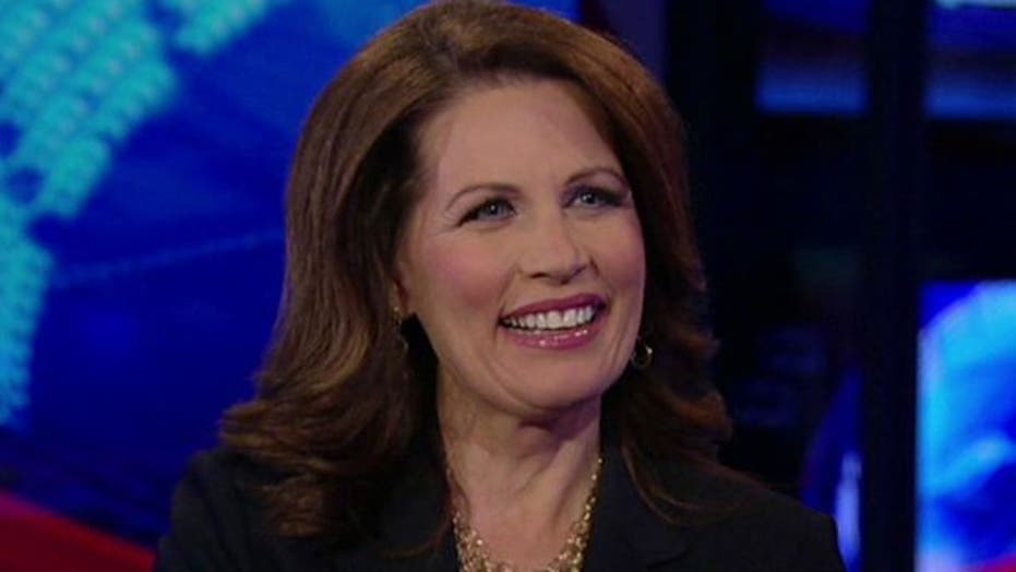 'Hannity' Primary Part 2: Michele Bachmann's Plan
