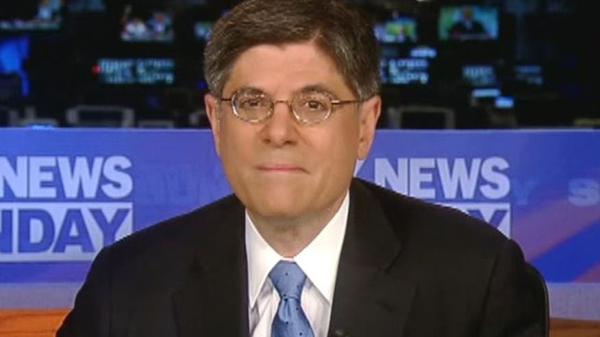 Chief of Staff Jack Lew says Americans are tired of the debate