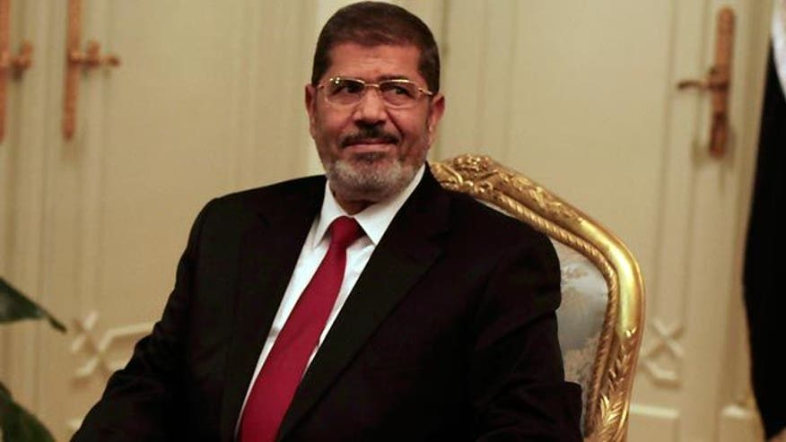 Concern about the Muslim Brotherhood's rise