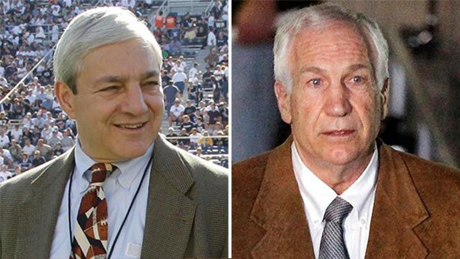 Will new email evidence hurt Penn State in Sandusky case?