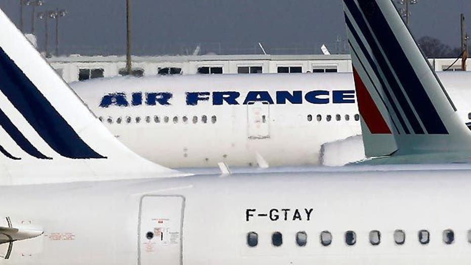 Final report reveals what led to 2009 Air France crash