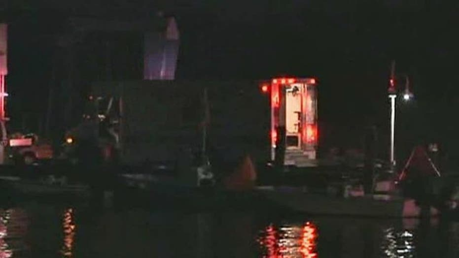 3 children dead after boat capsizes off NY's Long island
