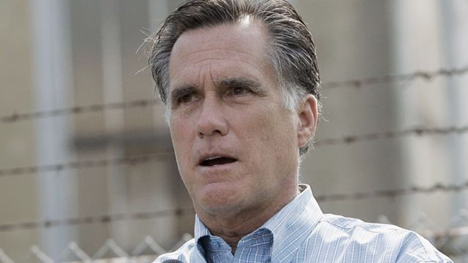 Romney's ObamaCare tax confusion