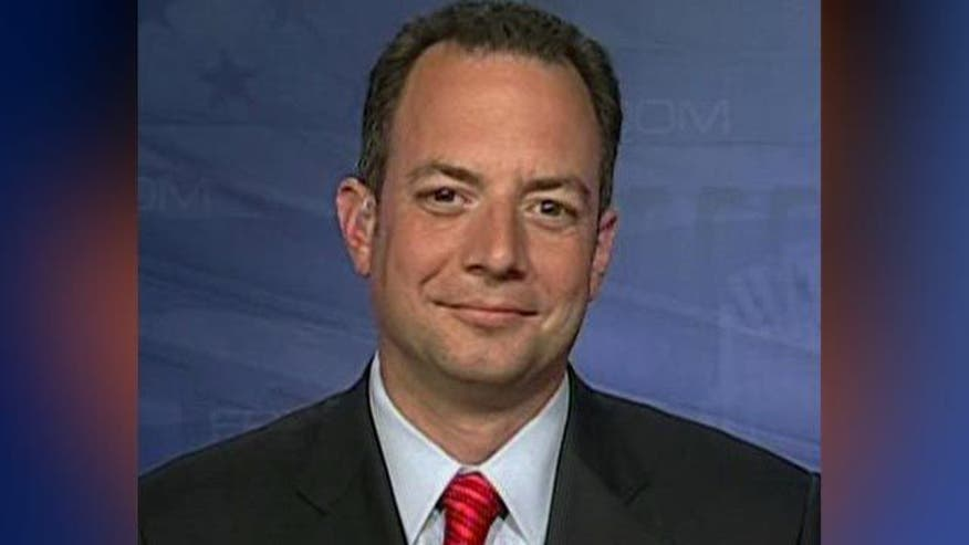 RNC chairman on 'Your World'