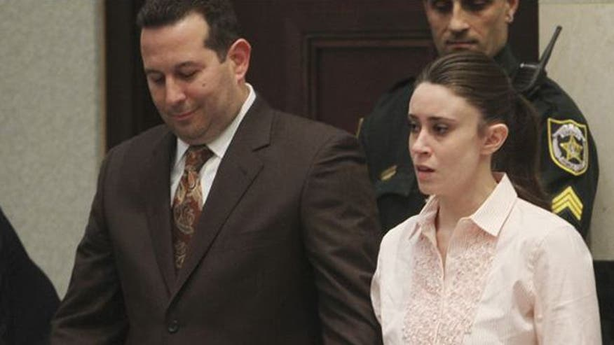 Jose Baez 'OTR' Uncut, Pt. 1: Casey Anthony's former attorney on their first meeting, whether he believed her story and lingering questions about the case