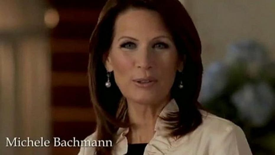 Who Comes Out on Top in GOP Ads? Part 1