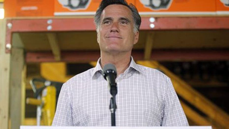Romney's tax confusion
