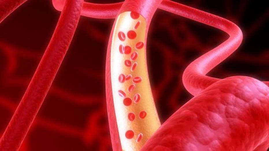 Researchers: Oxygen injections may say lives