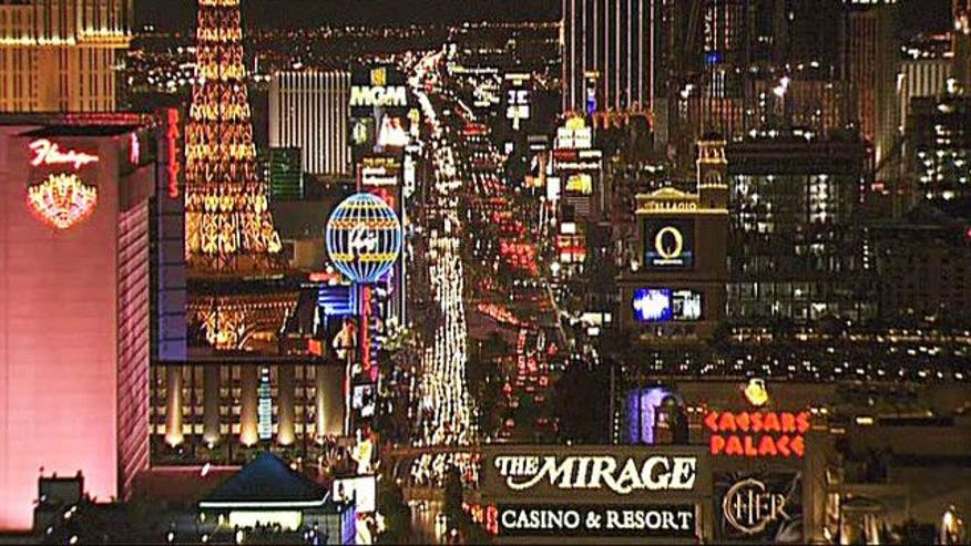 FoxNews.com explores the best deals for Sin City hotels, shopping, clubs and more