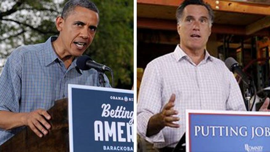 How should Romney handle attack ads?