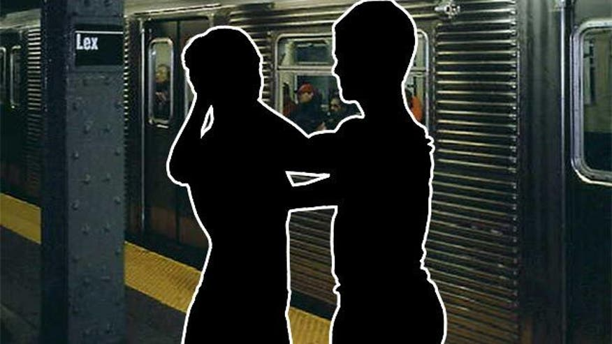 Two New Yorkers file lawsuit over incident