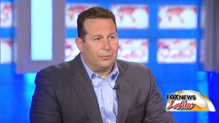 Casey Anthony's defense lawyer, Jose Baez, speaks about his new book Geraldo Rivera's big advice, & his legacy.
