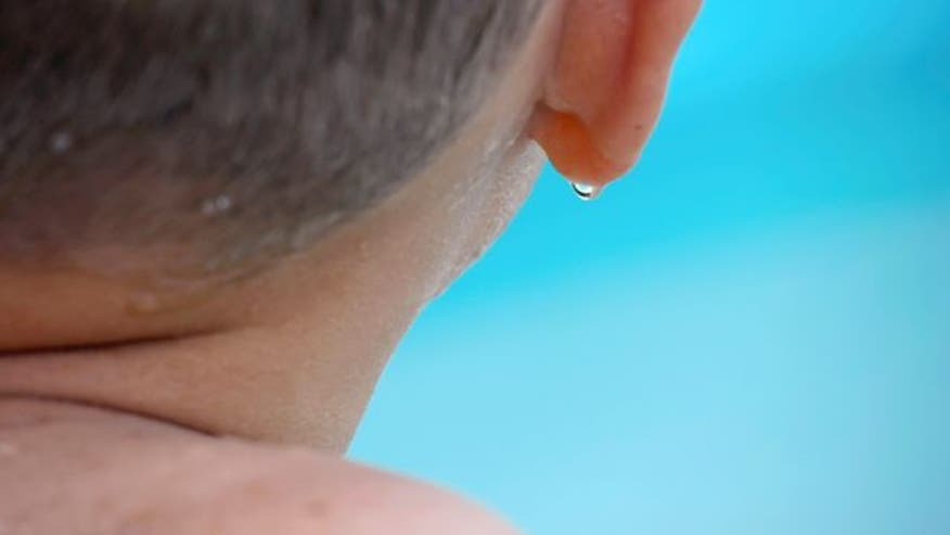 Q&A with Dr. Manny: Can you give me some tips for dealing with swimmer's ear in the summer?