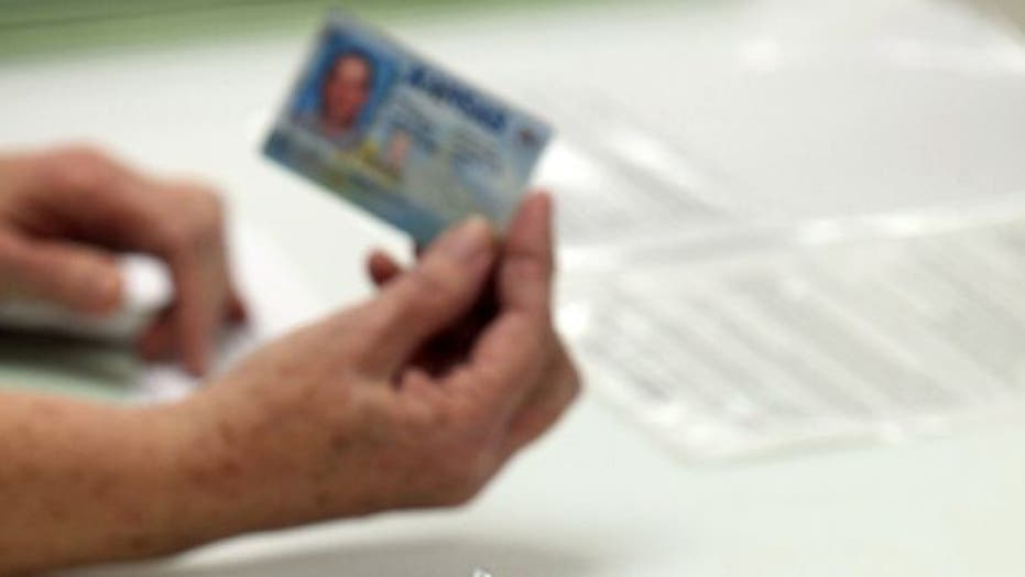 Is the Texas voter ID law flawed?