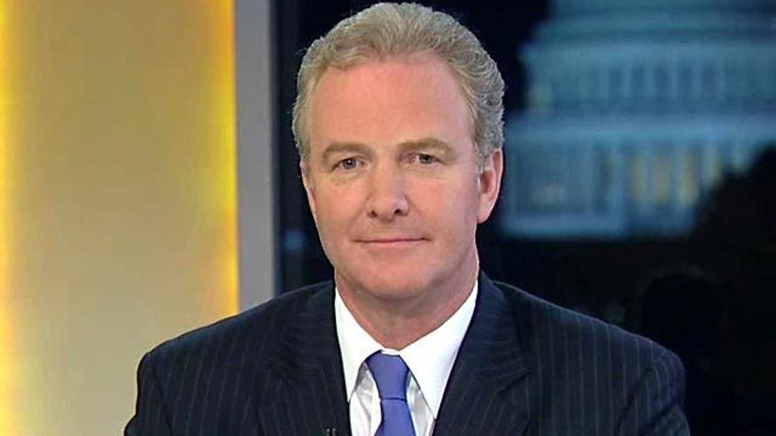 Congressman Chris Van Hollen responds to Boehner interview, addresses what's needed to break impasse