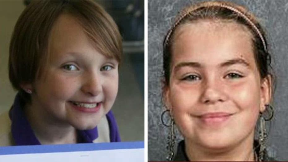 No trace of Iowa girls missing since Friday