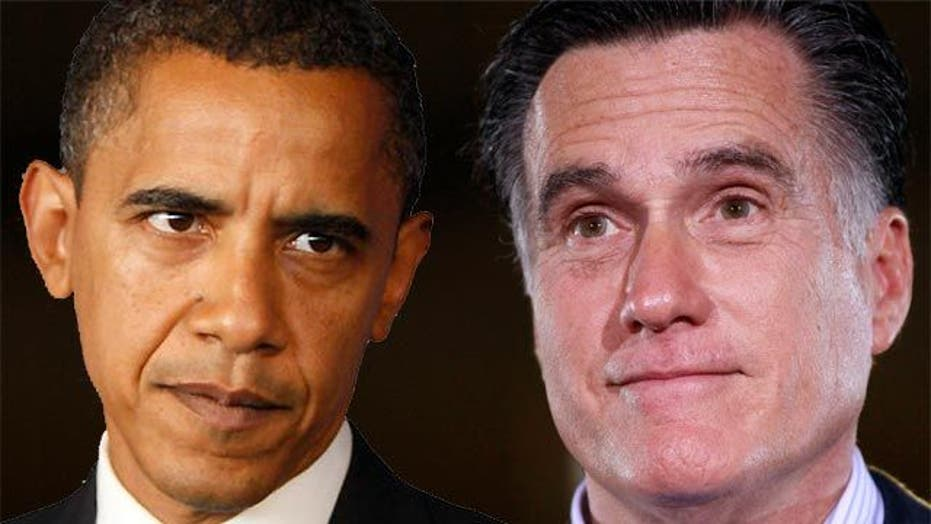 President refusing to apologize for attacks on Gov. Romney