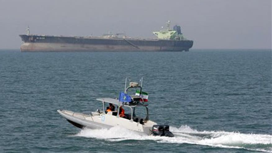 Navy readies for massive minesweeping exercise