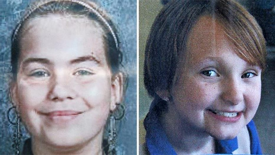 Mom of missing Iowa girl holding out hope