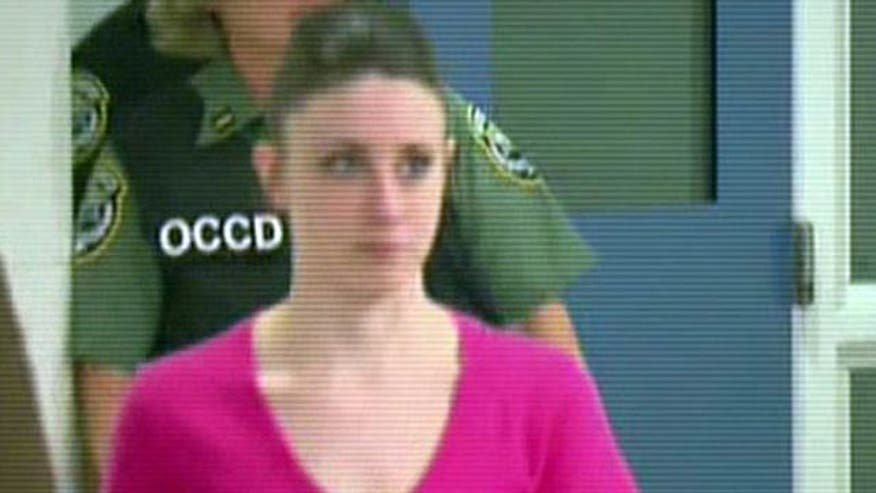 It's anyone's guess where Casey Anthony went after prison release, but trouble may still lie ahead