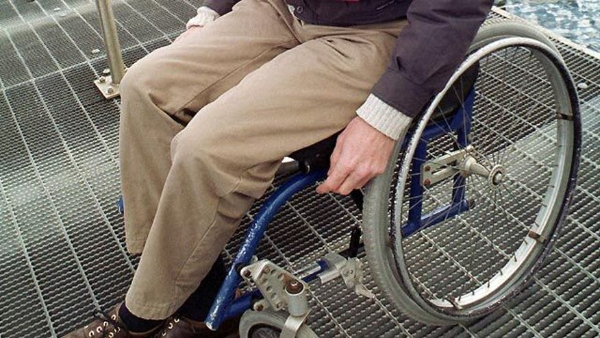 Study: More people went on disability in 2nd quarter than found jobs