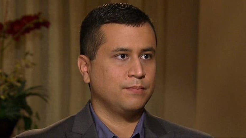 Zimmerman on Black Panther bounty, rush to judgment