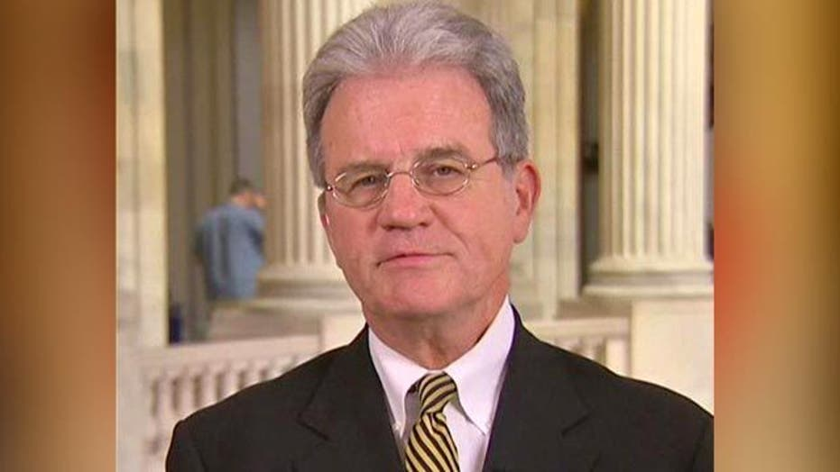 Coburn: Our Plan Allows Everyone to Come Together