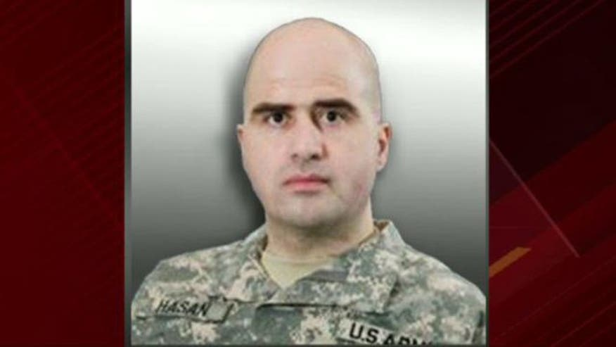 Report: Complaints against Nidal Hasan were 'politically sensitive'