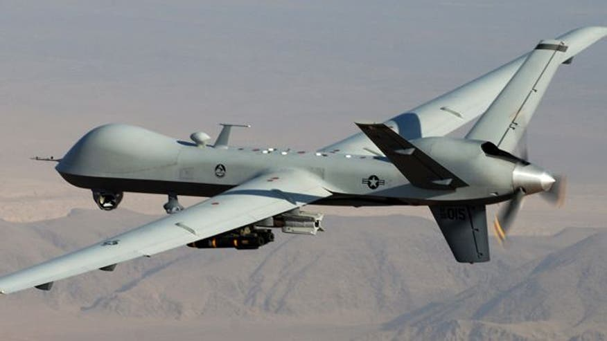 Congress investigates dangers of drone hacking