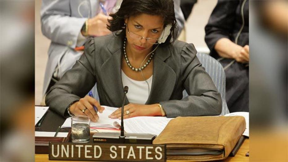Will US be forced to take unilateral action in Syria?
