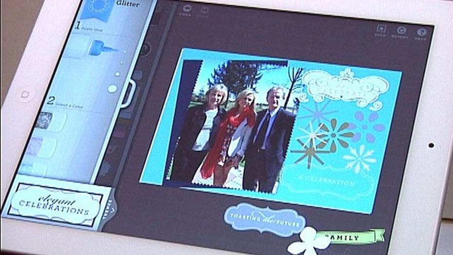 Neat app: Crafting with the experts at Martha Stewart
