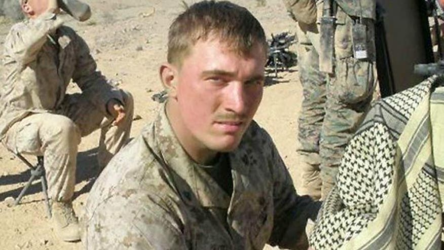 President Obama will award Marine Cpl. Dakota Meyer for heroism in Afghanistan