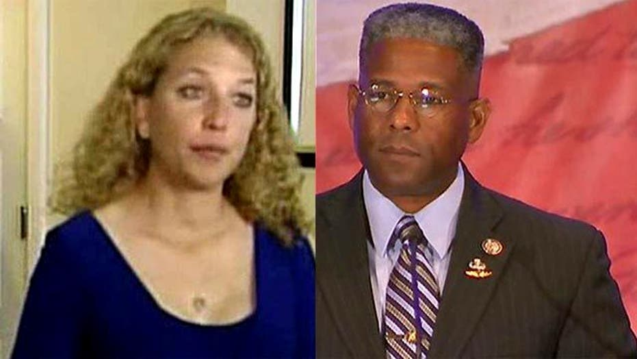 Does Rep. West Owe DNC Chair an Apology?