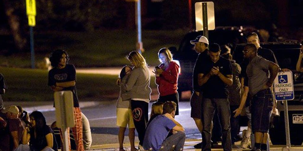 At Least 12 Dead 59 Injured In Colorado Theater Shooting During Dark Knight Rises Fox News