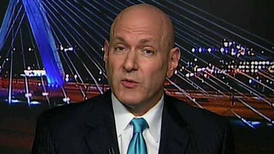 Dr. Keith Ablow analyzes shooter in movie theater massacre