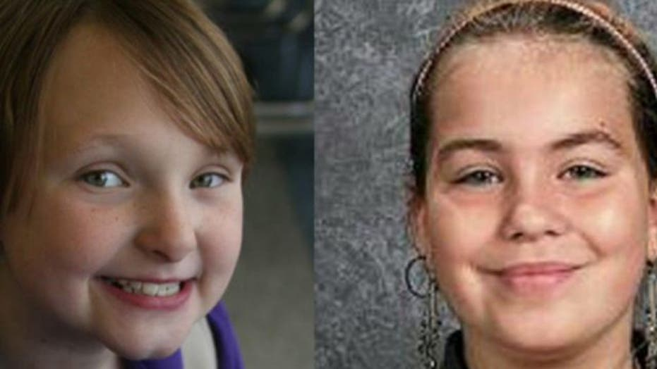 Missing Iowa girls case now considered abduction