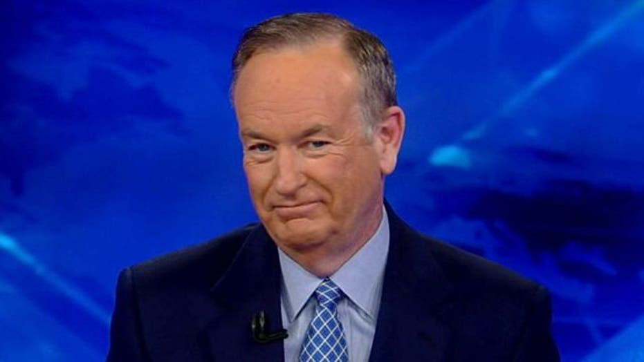 O'Reilly: Obama Op-Ed Is a Little 'Disingenuous'