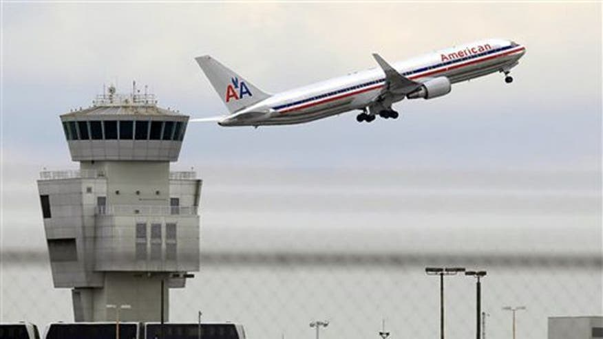 Air traffic controllers urged to disclose errors in exchange for amnesty from punishment